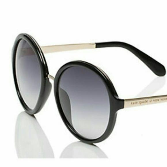 ce511e093f Kate Spade Annabeth Sunglasses